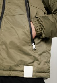 Replay Sportlab - Winter jacket - khaki - 5