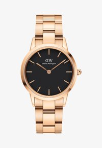 Daniel Wellington - ICONIC LINK 32mm - Watch - rose gold - 1