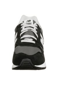 New Balance - Baskets basses - black - 5
