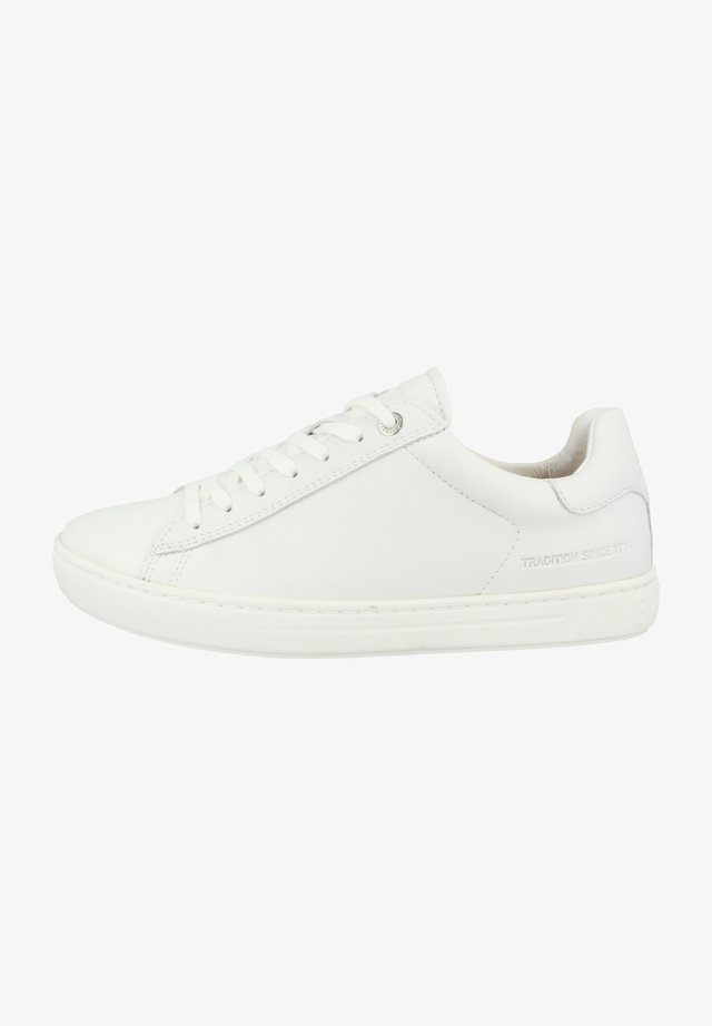 LEVIN  NATURAL - Sneakers laag - white