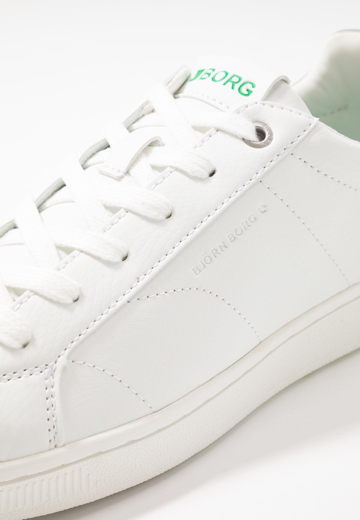 Björn Borg Sneaker low white