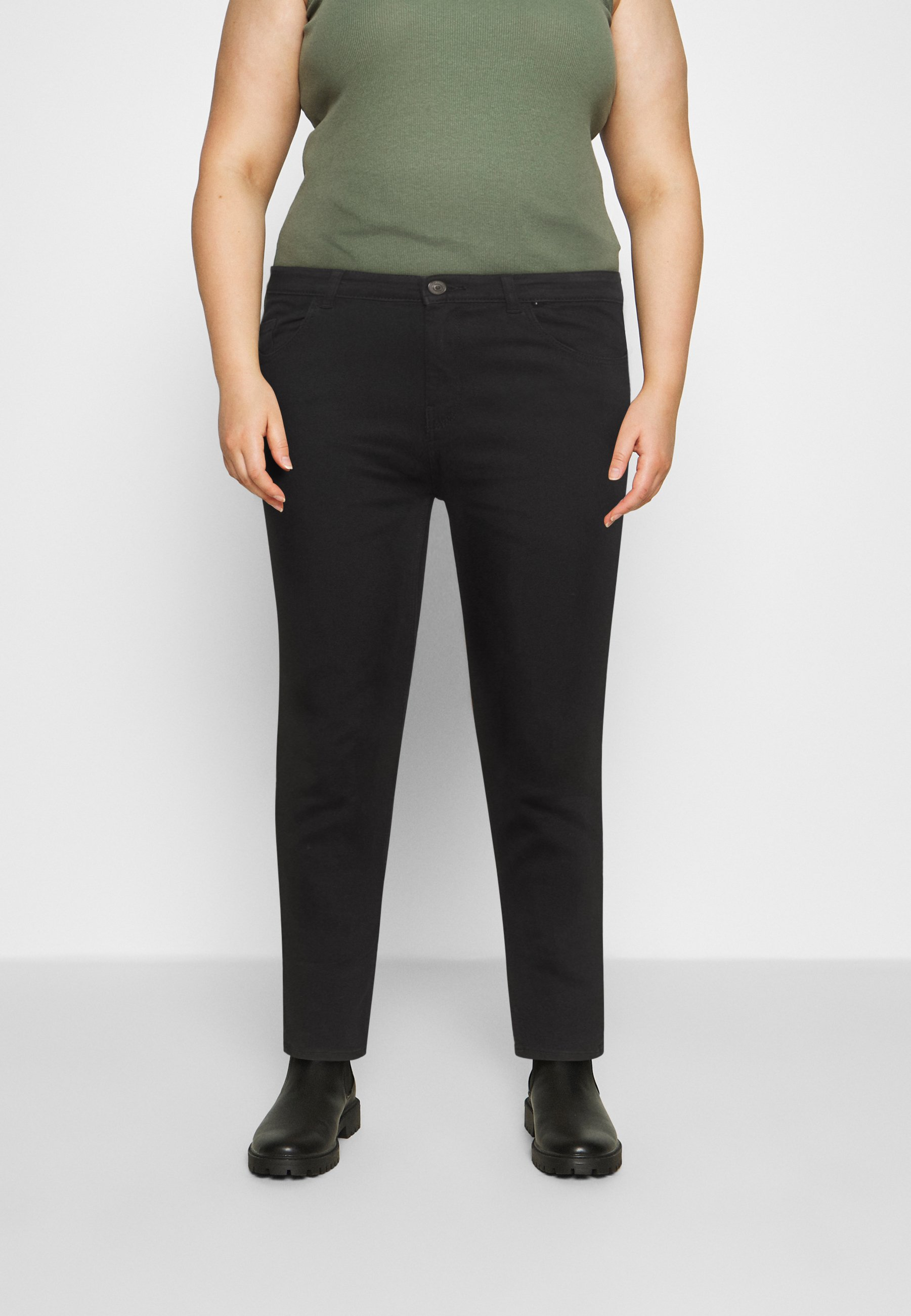 Women PCMIDFIVE - Jeans Skinny Fit