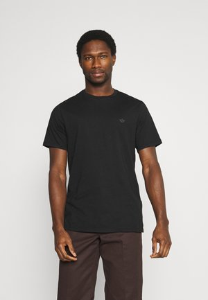 PACIFIC CREW TEE - T-shirt basic - black