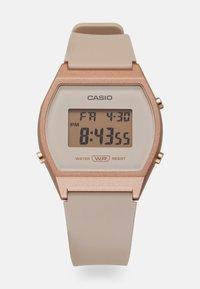 Casio - Digitální hodinky - pink - 0