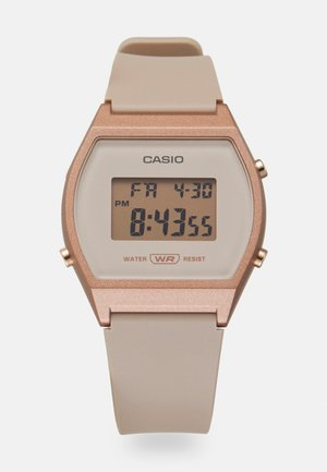 Digital watch - pink