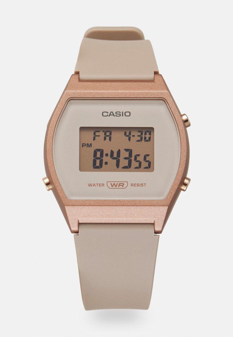 Casio - Digitální hodinky - pink