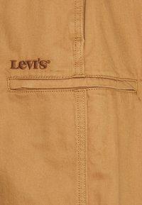 Levi's® - MARINE JOGGER - Trainingsbroek - neutrals - 6
