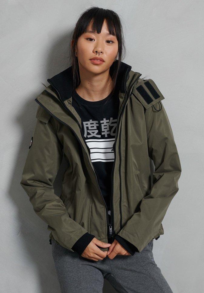 Women ARCTIC SD-WINDCHEATER - Outdoor jacket