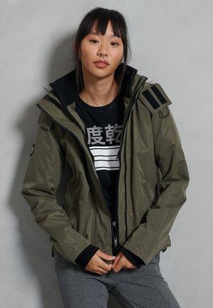 ARCTIC SD-WINDCHEATER - Outdoor jacket - army khaki