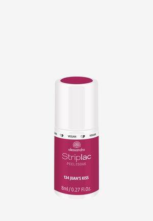 STRIPLAC PEEL OR SOAK 8ML UV-LAMP - VEGAN - Nagellak - juan´s kiss