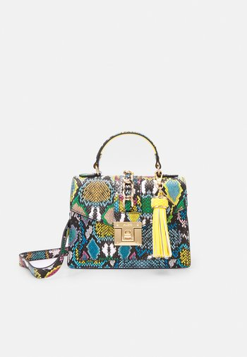 MARTIS - Handbag - natural