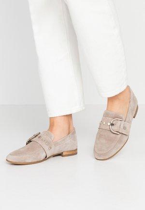 Nazouvací boty - stone