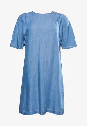 Sukienka letnia - light wash