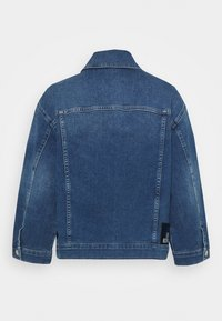 Love Moschino - Denim jacket - denim - 1