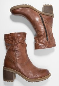 Pier One - Classic ankle boots - brown - 3