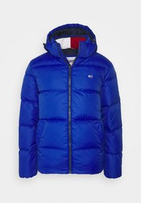 Tommy Jeans - TJM ESSENTIAL DOWN JACKET - Piumino - providence blue - 4