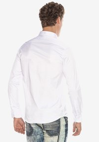 Cipo & Baxx - Formal shirt - weiss - 2
