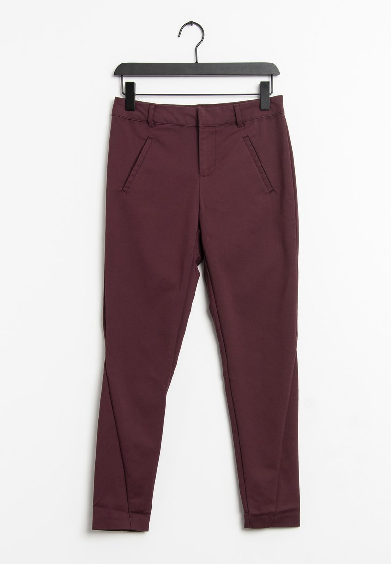 ONLY - Trousers - purple