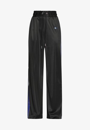 P-ROZYN TROUSERS - Pantaloni - black