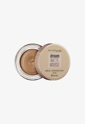 DREAM MATTE MOUSSE MAKE-UP - Foundation - 26 honey beige