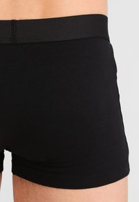 Zalando Essentials - 7 PACK - Bokserit - black - 2