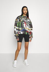 NEW girl ORDER - STREET ART  - Sweatshirt - multi-coloured - 1