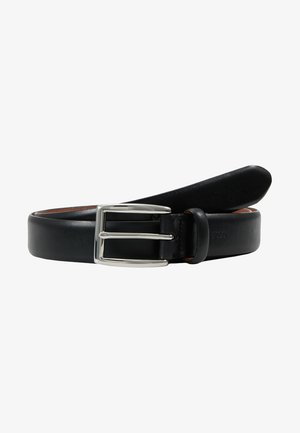 SADDLE BELT  - Cinturón - black