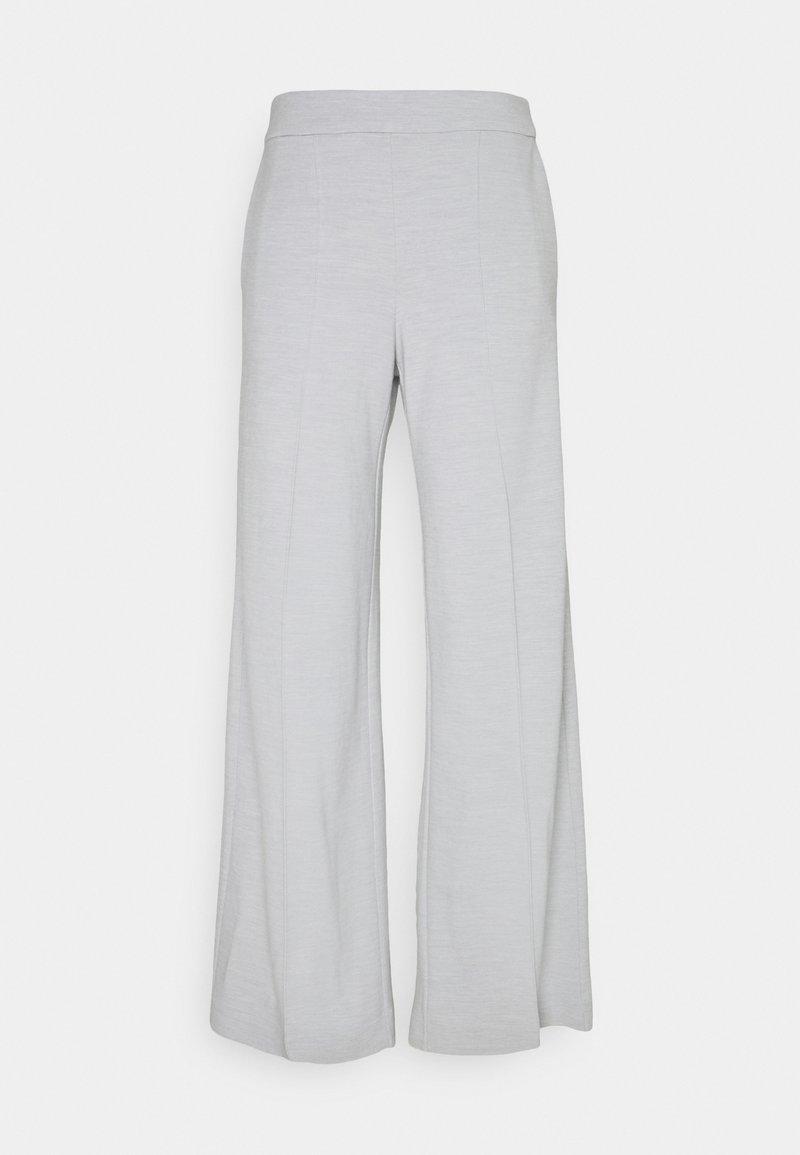 Marimekko - LEJANNA TROUSERS - Pantalon classique - grey