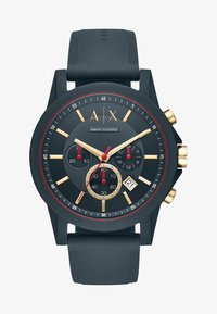 Armani Exchange - Chronograaf - blau - 1