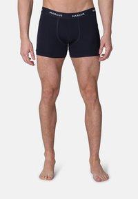 MARCUS - Roxy 5 Pack - Underkläder - dk.navy - 0