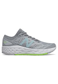 New Balance - FRESH FOAM VONGO  - Trainers - grey light aluminum - 2