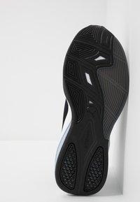 Puma - LQDCELL TENSION - Zapatillas de entrenamiento - black/white - 4