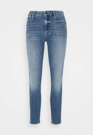 THE LOOKER ANKLE - Skinny džíny - light blue