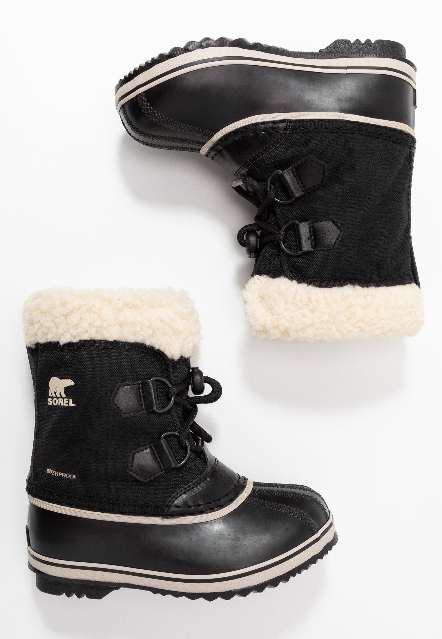 Kids CHILDRENS YOOT PAC UNISEX - Winter boots