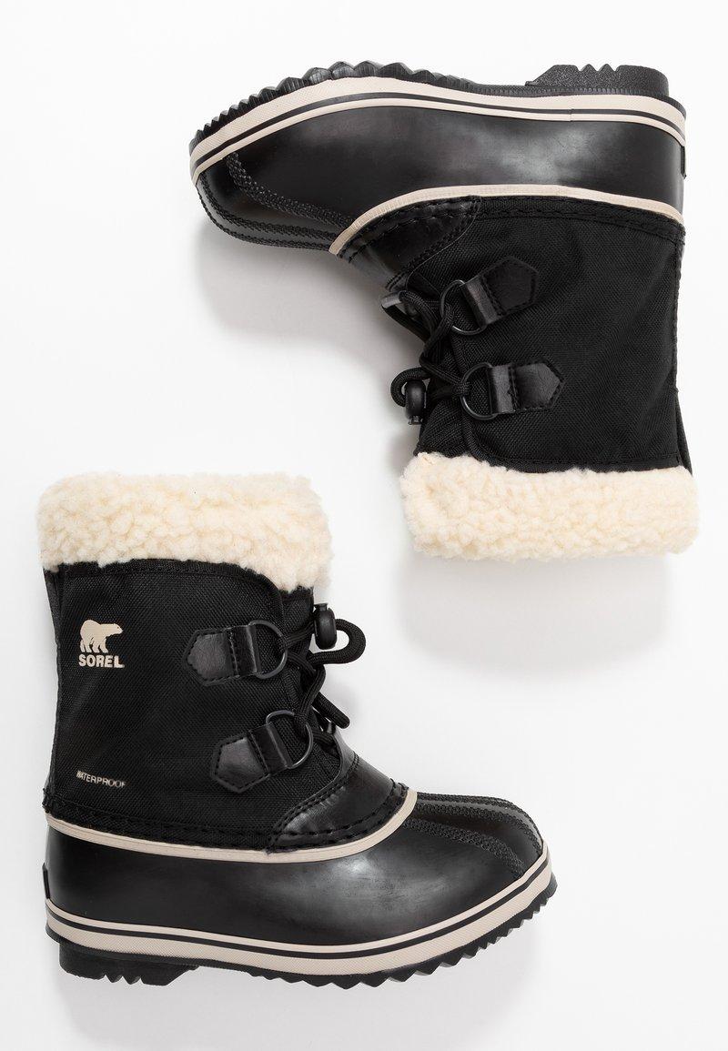 Sorel - YOOT PAC - Winter boots - black
