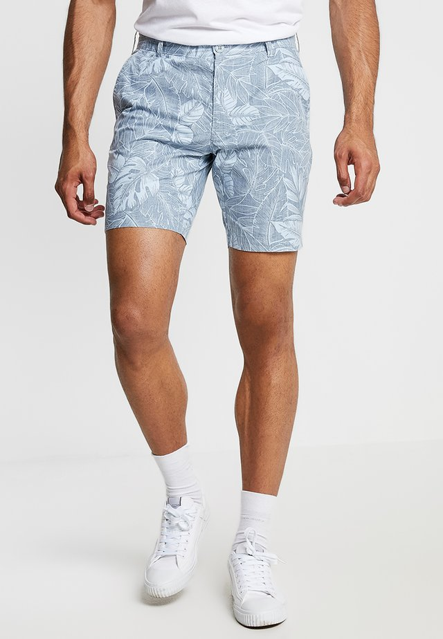 Shorts - cadet navy