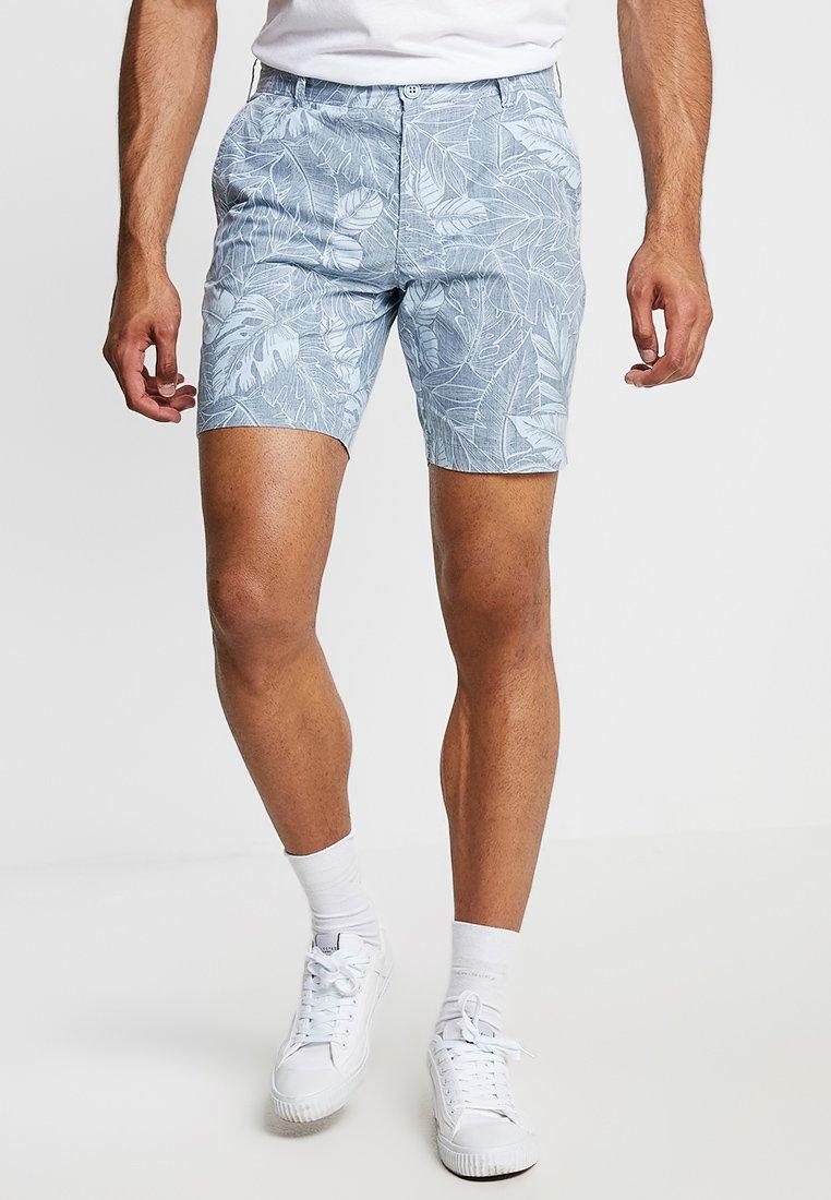 IZOD - Shorts - cadet navy