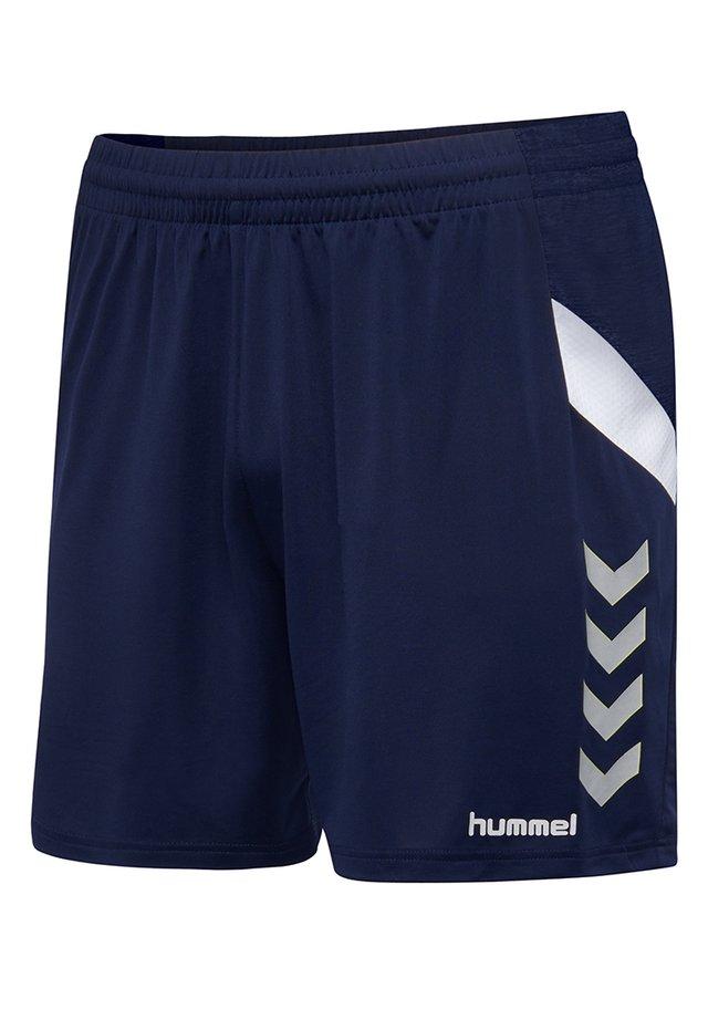 TECH MOVE - Sports shorts - marine