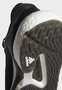 adidas Performance - ALPHATORSION BOOST SHOES - Neutral running shoes - black - 8