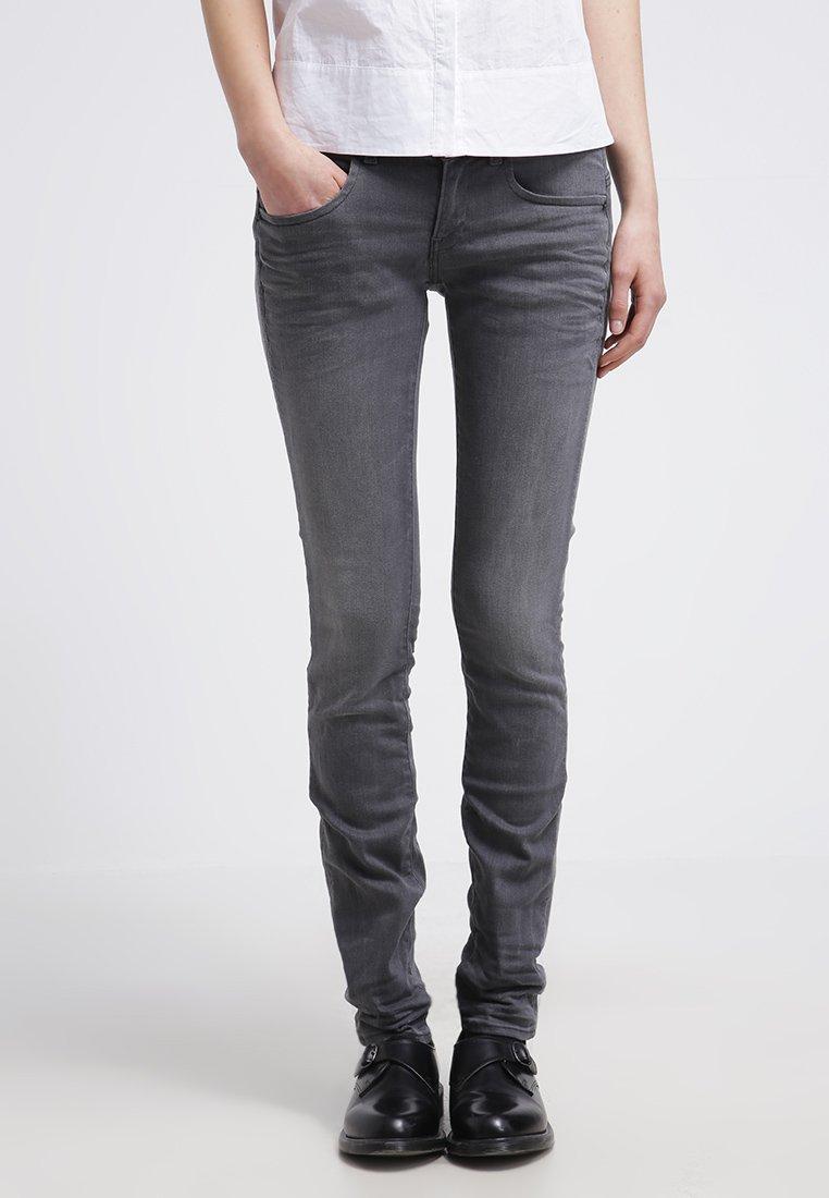 Women MIDGE CODY MID SKINNY - Jeans Skinny Fit