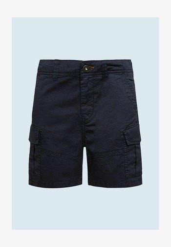 CADET - Shorts - azul marino