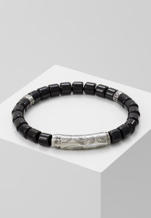 BRACELET - Armband - black