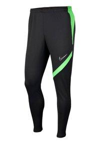 "Nike Performance - NIKE PERFORMANCE HERREN FUSSBALLHOSE ""DRI-FIT ACADEMY PRO"" - Træningsbukser - grau/grün (973) - 0"