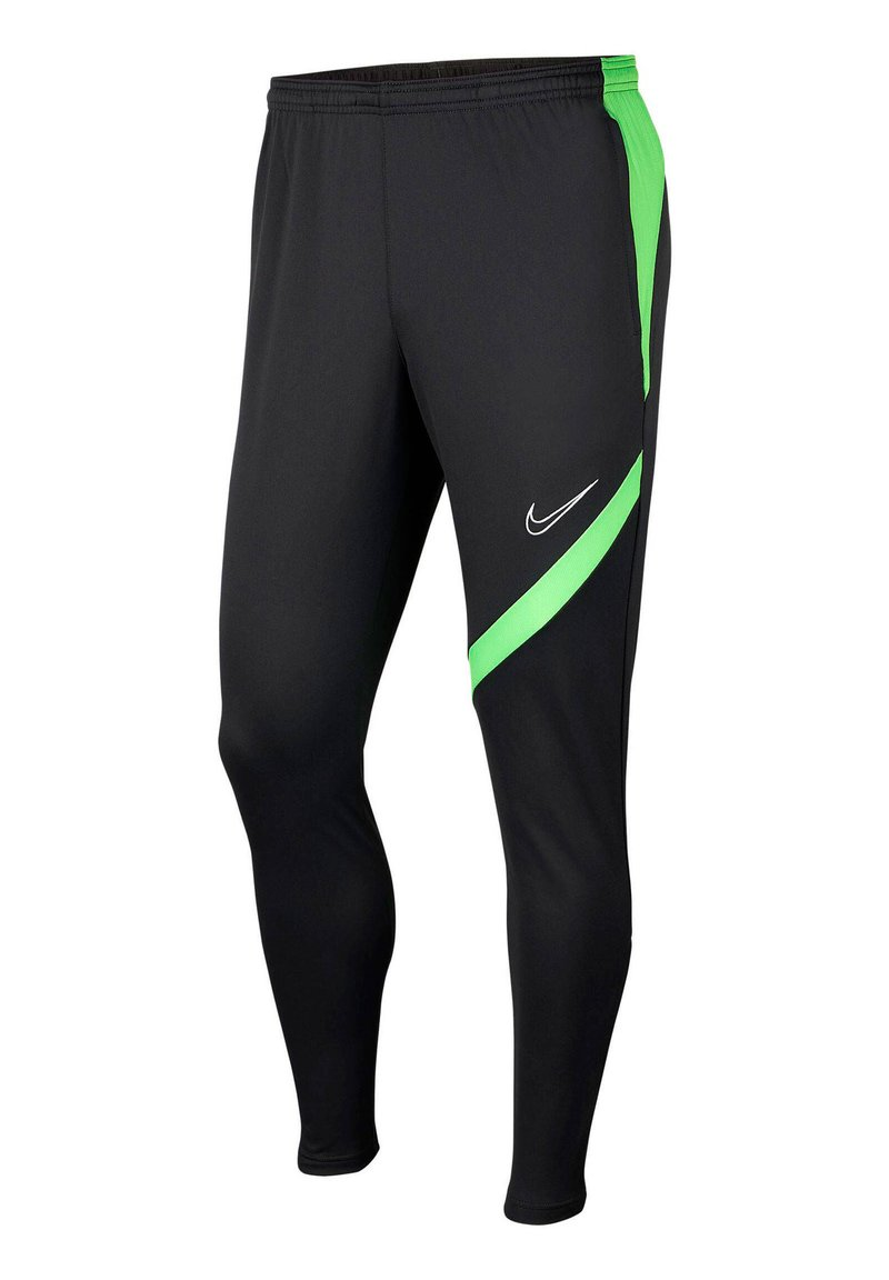 "Nike Performance - NIKE PERFORMANCE HERREN FUSSBALLHOSE ""DRI-FIT ACADEMY PRO"" - Træningsbukser - grau/grün (973)"