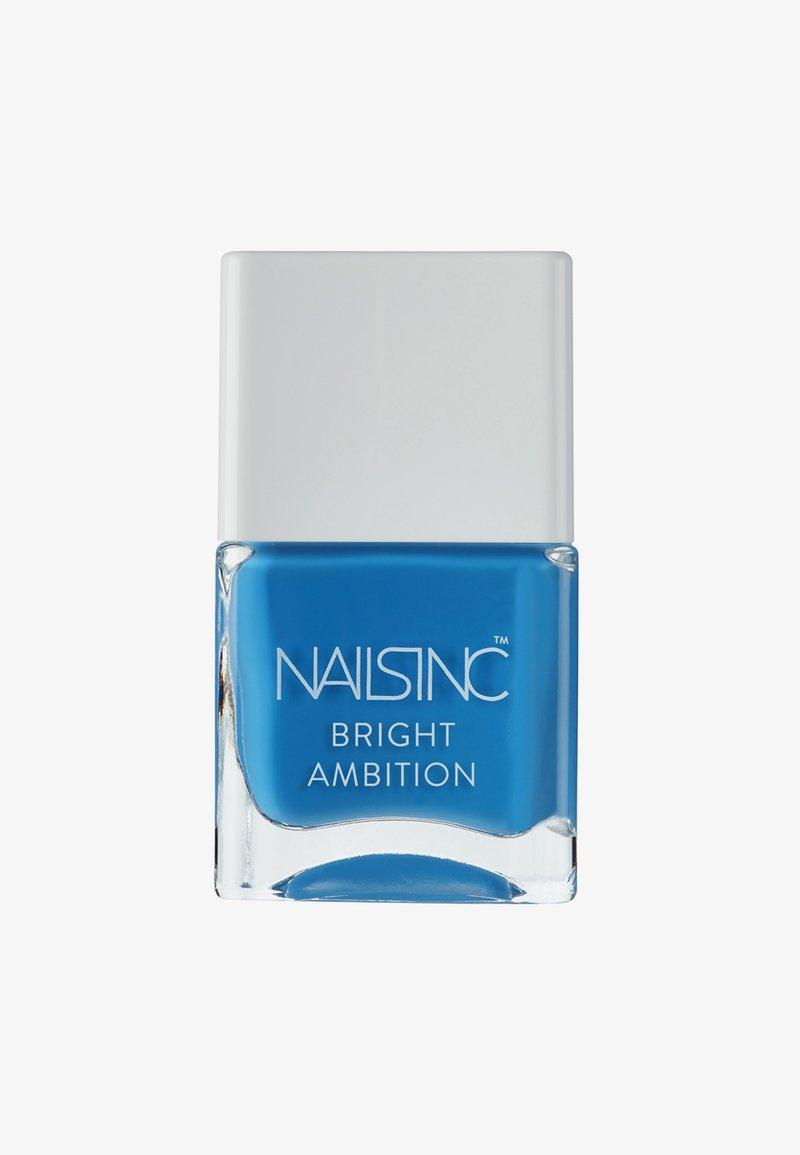 Nails Inc - BRIGHT AMBITION - Nail polish - 10581 not invited