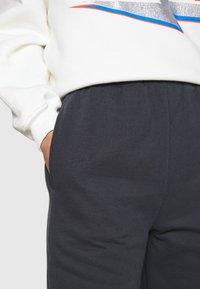 Topshop - Tracksuit bottoms - washed black - 4