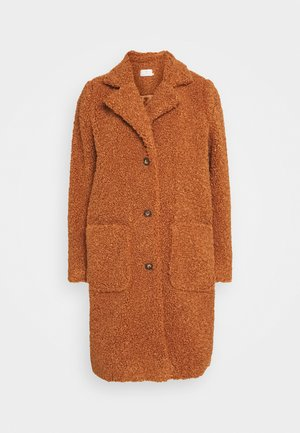 BALMA COAT - Winter coat - sierra