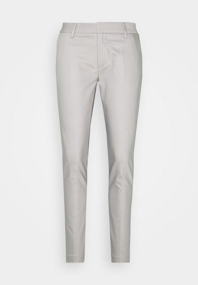ABBEY PANT  - Pantalon classique - wet weather