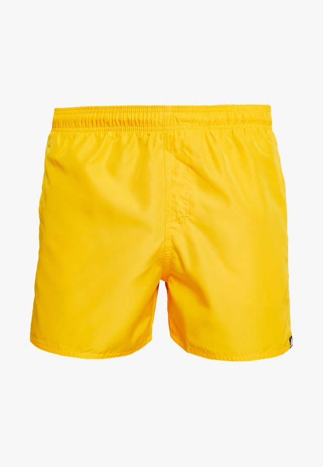 Swimming shorts - gold