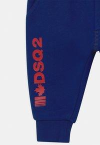 Dsquared2 - UNISEX - Trousers - blue - 2